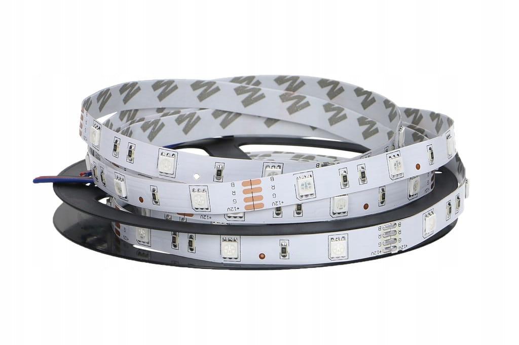 Taśma LED 5050